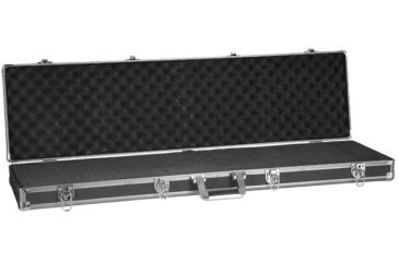 Vanguard Classic 60c Hard Gun Case Black