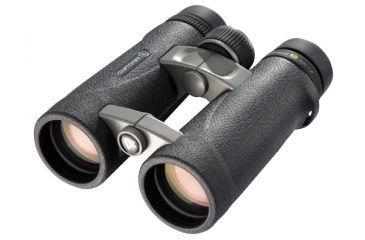 Vanguard Endeavor ED 8420 Binoculars, Black