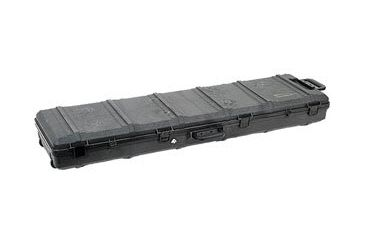 Vanguard GDC-230 Rifle Hard Case with Wheels 207077