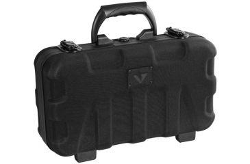 Vanguard Outback Black Hard Gun Case 30c 331537