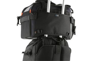 Vanguard Quovio Multimedia Carrying Bag, Black Quovio 36
