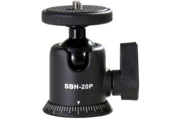 Vanguard SBH-20P Tripod Ball Head 334347