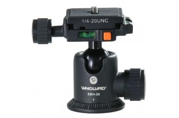 Vanguard SBH-30 Ball Head