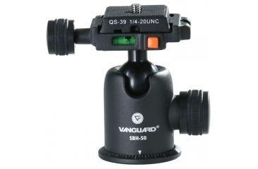 Vanguard SBH-50 Ball Head