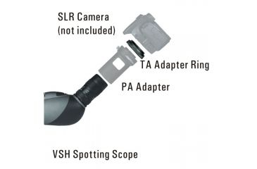 Vanguard TA-100 Adapter Ring