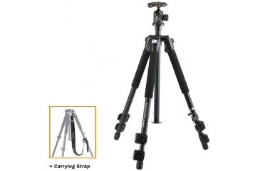 Vanguard Tripod Tracker 243AB w/ SBH-50 Head