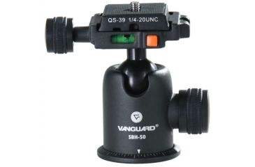 Vanguard SBH 50 Ball Head