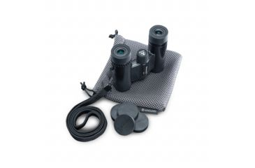 32-Vanguard Vesta 8x21mm Roof Prism Compact Binocular