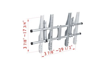 Vanguard VM-251S Wall Mount