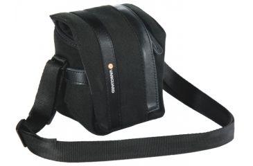 Vanguard Vojo 10 Shoulder Bag, Black VOJO 10BK