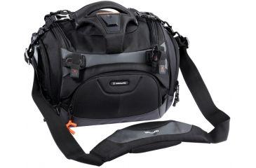 Vanguard Xcenior 30 Shoulder Bag, Black XCENIOR 30