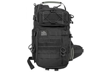 1e0397e11f8e Vanquest Gear JAVELIN 2.0 VSlinger Left-Shoulder-Carry Slingpack