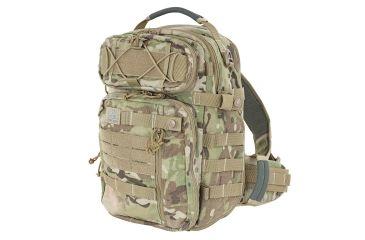 1-Vanquest Gear JAVELIN 3.0 Vslinger Shoulder-Carry Slingpack Premilum Colors