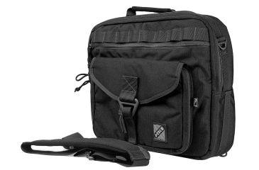 J-Tech Gear Jaunty-29 Carry Bag, Black BG02-5700-00 BK