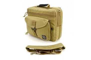 J-Tech Gear Jaunty-29 Carry Bag, Coyote Tan BG02-5700-00 CM
