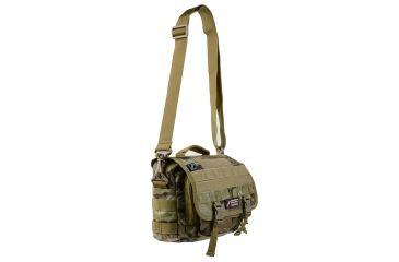 J-Tech Gear Jaunty-36 Carry Bag, Multi-Cam BG02-7310-00 MC