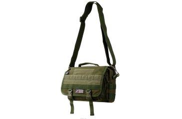 J-Tech Gear Jaunty-36 Carry Bag, Olive Drab BG02-7310-00 SOD