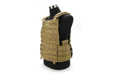 SOCOM Gear Tactical Mesh Body Armor System SOVE02-1901-00