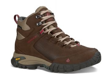 47978a0d27a Vasque Talus Trek UltraDry Mid Hiking Boot - Women's
