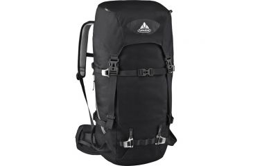 Vaude Challenger 45+10 Backpack, Black 720890