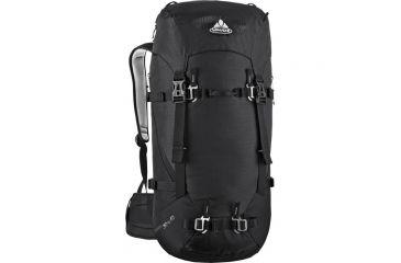 Vaude Escapator 30+10 Backpack, Black 720910
