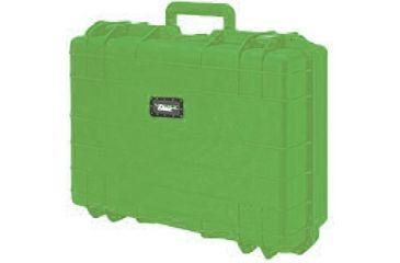 Vault Case Multipurpose Case - Model 20 Green VC-20G