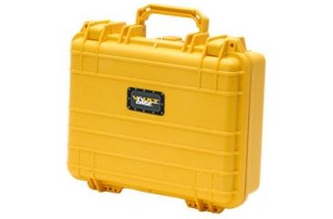 Vault Case Model 12 Multipurpose Case Yellow