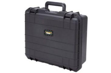 Vault Case Model 16 Multipurpose Case Black