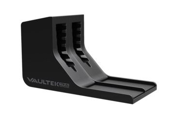 1-Vaultek Safe Twin Pistol Rack, MX