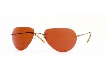 VedaloHD 8023 Alba Frame color: Copper / Lenses color: Copper-Rose