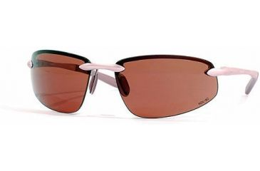 VedaloHD 8004 Como Frame color: Shock Pink Aluminum / Lenses color: Copper-Rose