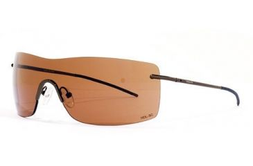 Vedalo HD Performance Line Modena Sunglasses Smoke and Copper-Rose Lenses