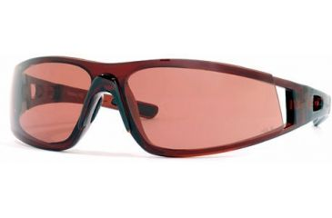 VedaloHD Ragusa Sunglasses, Frame Honey Tortoise, Copper-Rose Lens