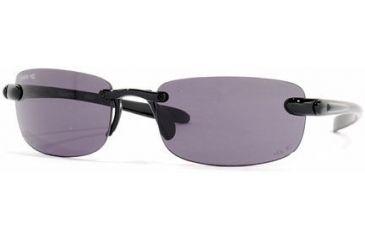 VedaloHD Verona Sunglasses, Anthracite Black Frame, Smoke Lens