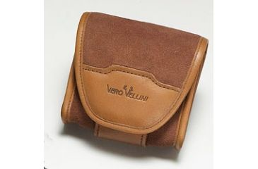 Vero Vellini Cartridge Case Brown, Leather V20040