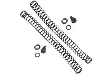 Versa-Pod Replacement Bipod Leg Spring Kit, Matte Black, 7 in.-9 in. 150-720