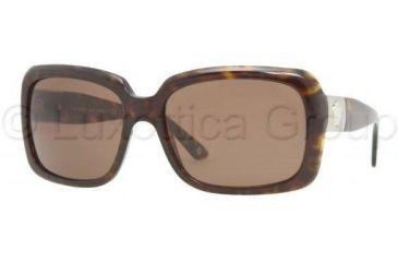 0bca6c2ebc354 Versace Sunglasses VE4190 108 73-5816 - Havana Brown