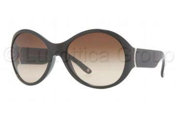 Versace VE4188 Progressive Prescription Sunglasses VE4188-GB1-13-5918 - Lens Diameter 59 mm, Frame Color Shiny Black