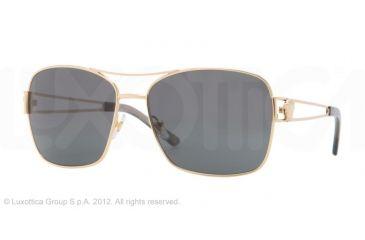 Versace VE2138 Bifocal Prescription Sunglasses VE2138-100287-59 -