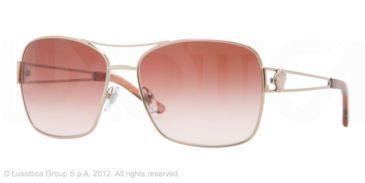 Versace VE2138 Bifocal Prescription Sunglasses VE2138-105313-59 -