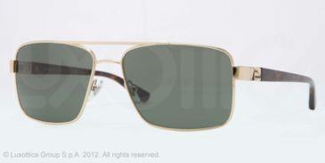 Versace VE2141 Single Vision Prescription Sunglasses VE2141-125252-58 -