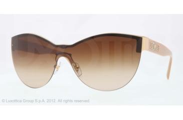 Versace VE2144 Sunglasses 100213-40 - Gold
