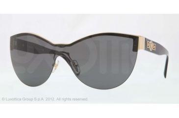 Versace VE2144 Sunglasses 100287-40 - Gold