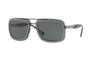 4227db50d7 Versace VE2183 Progressive Prescription Sunglasses VE2183-100171-63 - Lens  Diameter 63 mm