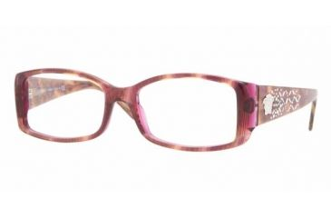 Versace VE3139B #896 - Ruled Violet Demo Lens Frame