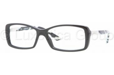 Versace VE3140 Bifocal Prescription Eyeglasses 900-5215 - Black