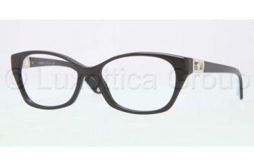 Versace VE3170B Eyeglass Frames GB1-5216 - Black Frame