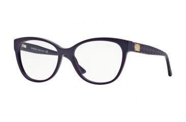 3-Versace VE3193 Eyeglass Frames