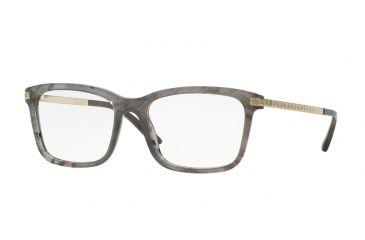 1375ceca81f Versace VE3210 Eyeglass Frames 5147-55 - Striped Grey Frame