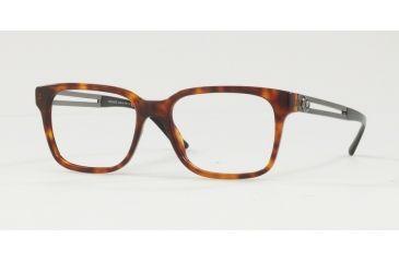 4818fa80b9 Versace VE3218 Eyeglass Frames 879-55 - Blonde Havana Frame